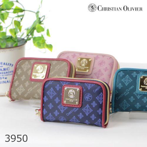 クリスチャンオリビエ ミニ財布