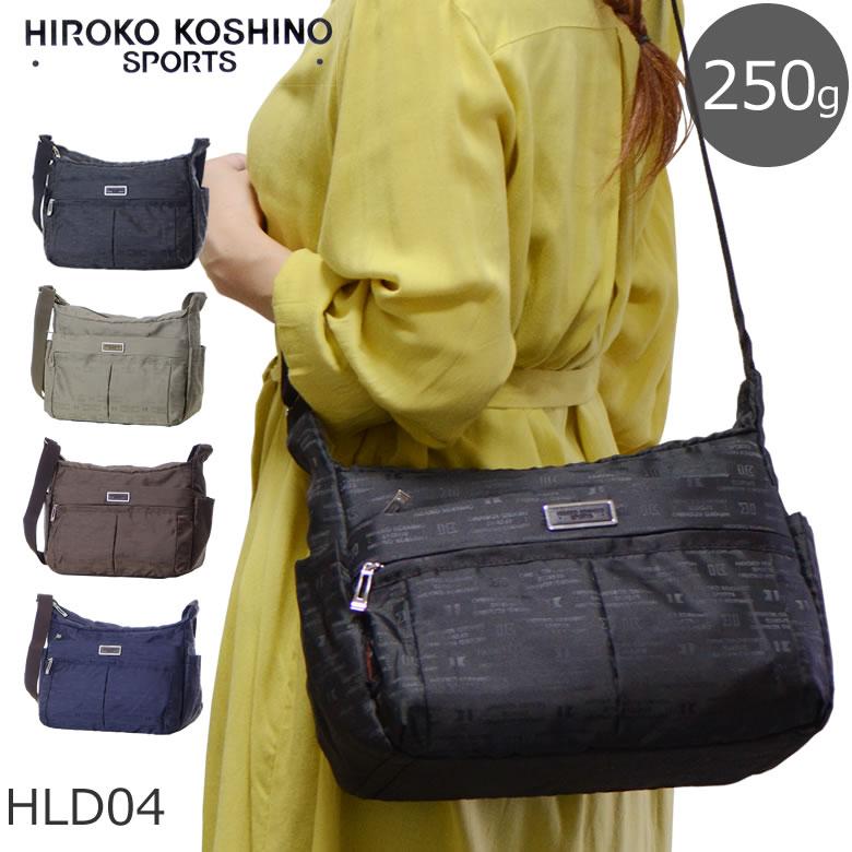 HIROKO KOSHINO (ヒロココシノ)